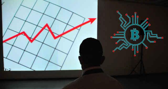 bitcoin alta rendimento estatística rede desempenho