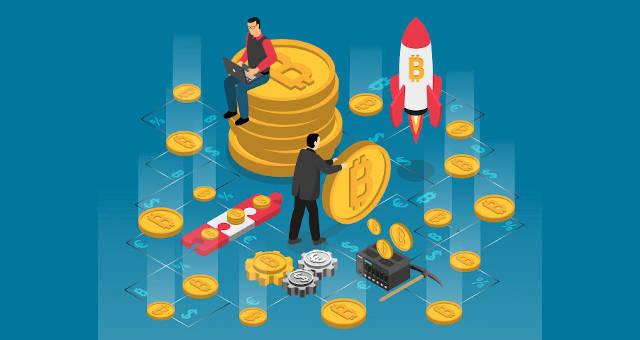 bitcoin criptoativos rede tecnologia