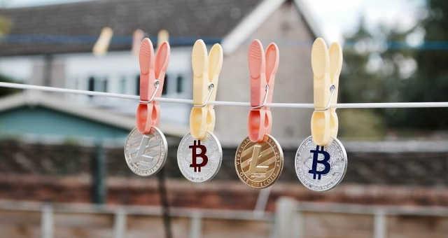 bitcoin litecoin lavagem de dinheiro aml