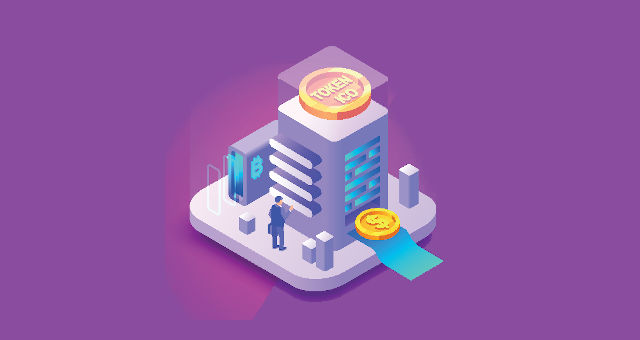 bitcoin token ico