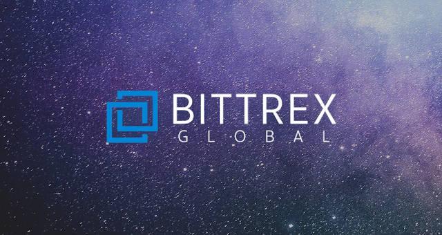 bittrex global