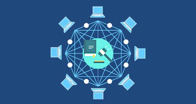 blockchain rede comunicação computador lei cumprimento