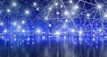 blockchain rede comunicação tecnologia