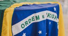 brasil bandeira ordem e progresso