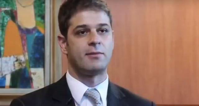 Carlos Lazar