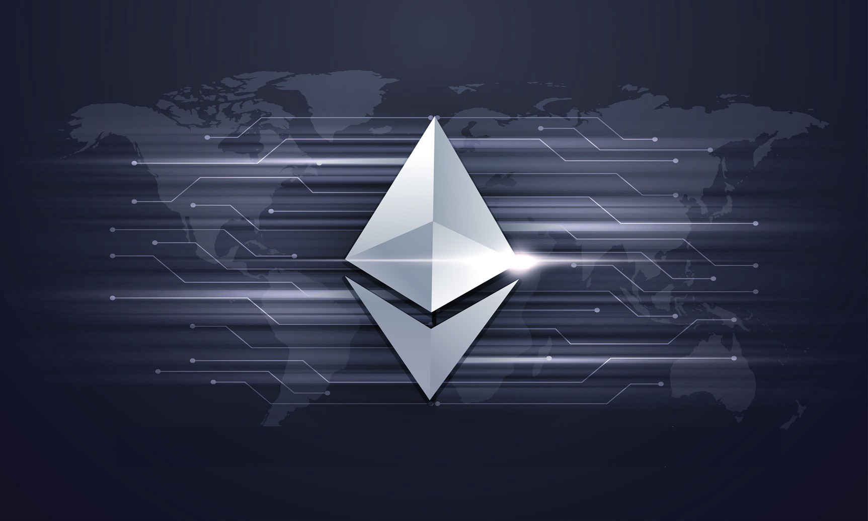 ethereum rede mundo