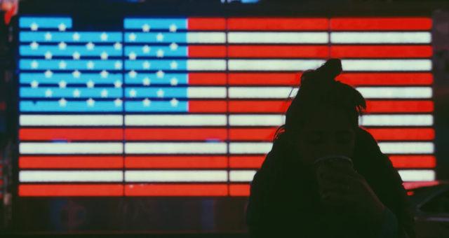 EUA Nova York