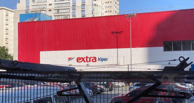 Extra-supermercados