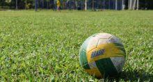 Futebol bola Brasil