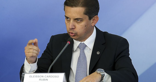 Gleisson Cardoso Rubin