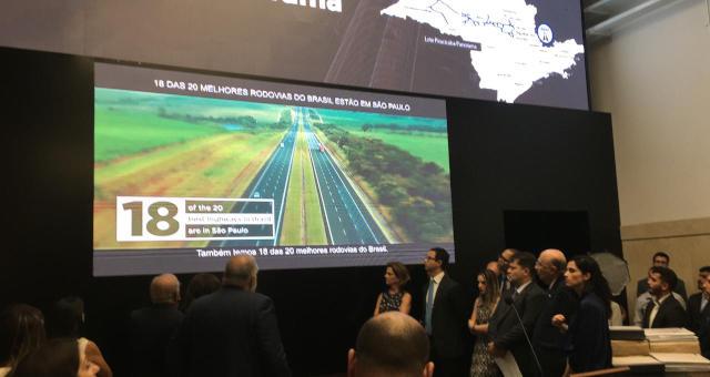 Consórcio de Pátria e GIC vence leilão de rodovias em SP