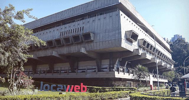 Edifiício sede da Locaweb