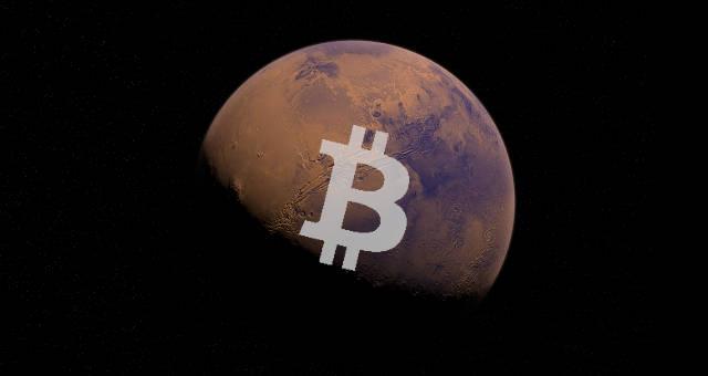 marte bitcoin