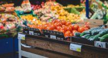 Mercados Varejo Alimentos