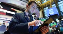 EUA Wall Street NYSE
