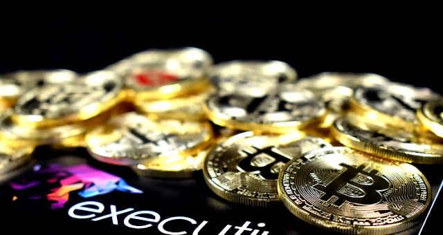 moedas bitcoin