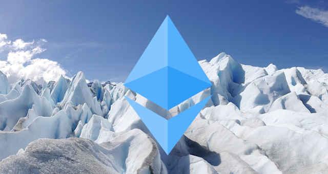 muir glacier ethereum