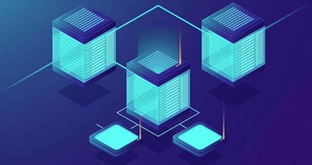oráculo blockchain