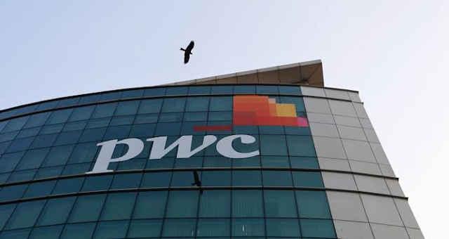 pwc PricewaterhouseCoopers