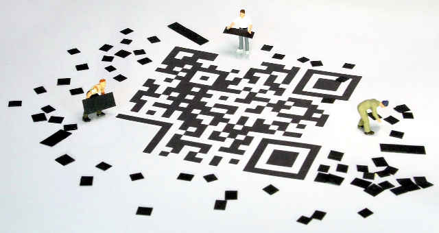 qr code tecnologia
