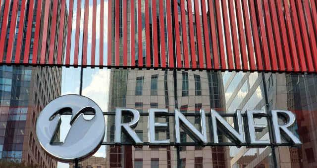 Lojas Renner LREN3
