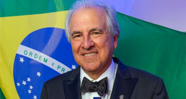Rubens Menin, fundador da MRV, banco Inter e Logg Commercial Properties