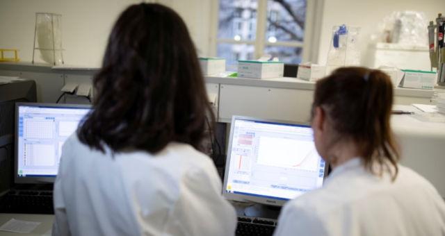 Saúde Ciência