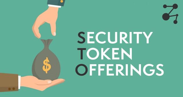 security token offerings sto oferta de valores mobiliários