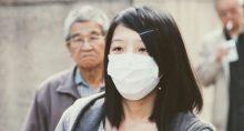 Virus. China