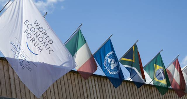 world economic forum wef fórum econômico mundial