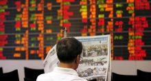 Jornais Mercados Ásia