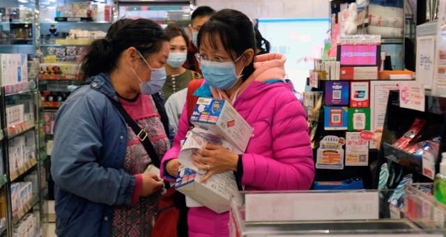 Consumidor Consumo Varejo Coronavírus