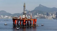Pré-sal Petróleo PETR4 PETR3 Petrobras