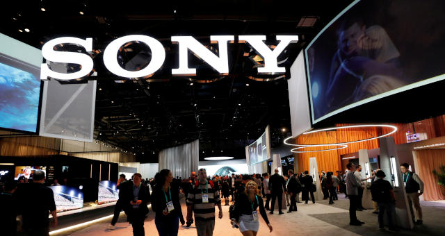 Sony Empresas