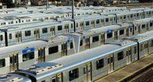 Alstom Metrô SP