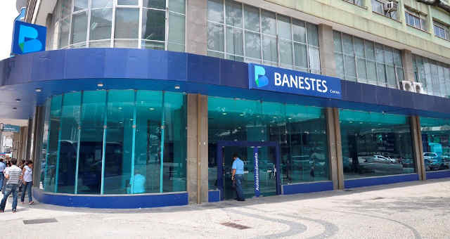 Agência do Banestes (Banco do Estado do Espírito Santo)