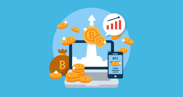 bitcoin pagamento celular estatísticas moedas investimento