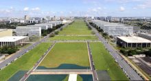 Brasília Governo Federal