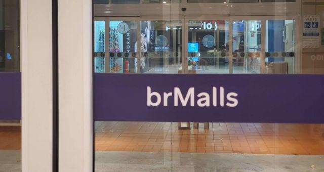 brMalls BRML3