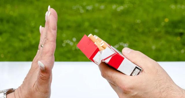 Cigarro Malboro