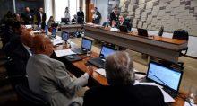 Comissão Senado CAE