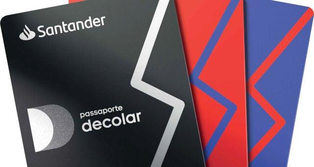 Conheça o cartão decolar feito para viajantes!