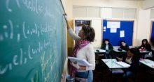 Educação professores
