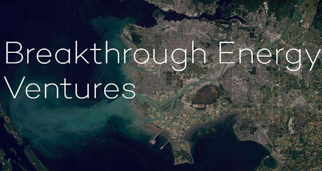 Breakthrough Energy Ventures