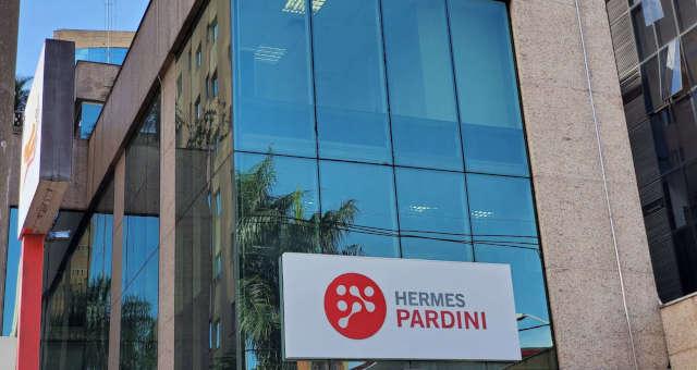 Hermes Pardini PARD3