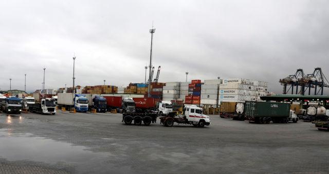Importações Exportação Importação Exportação