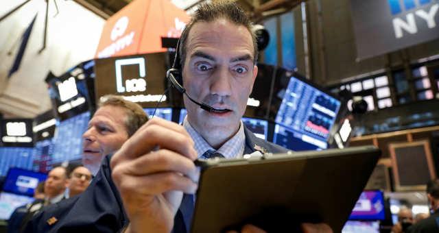 Mercados - Wall Street - NYSE