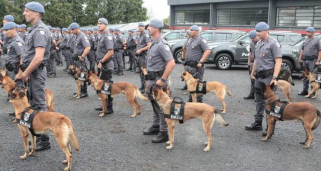 Policia SP
