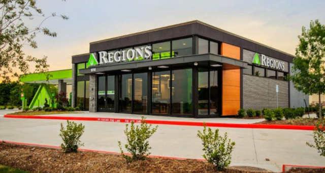 Regions Financial Corporation 8