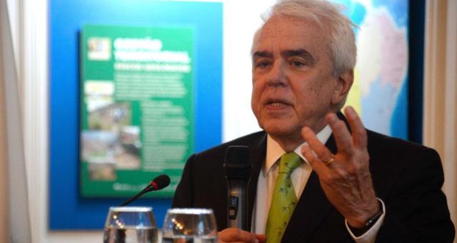 Roberto Castelo Branco